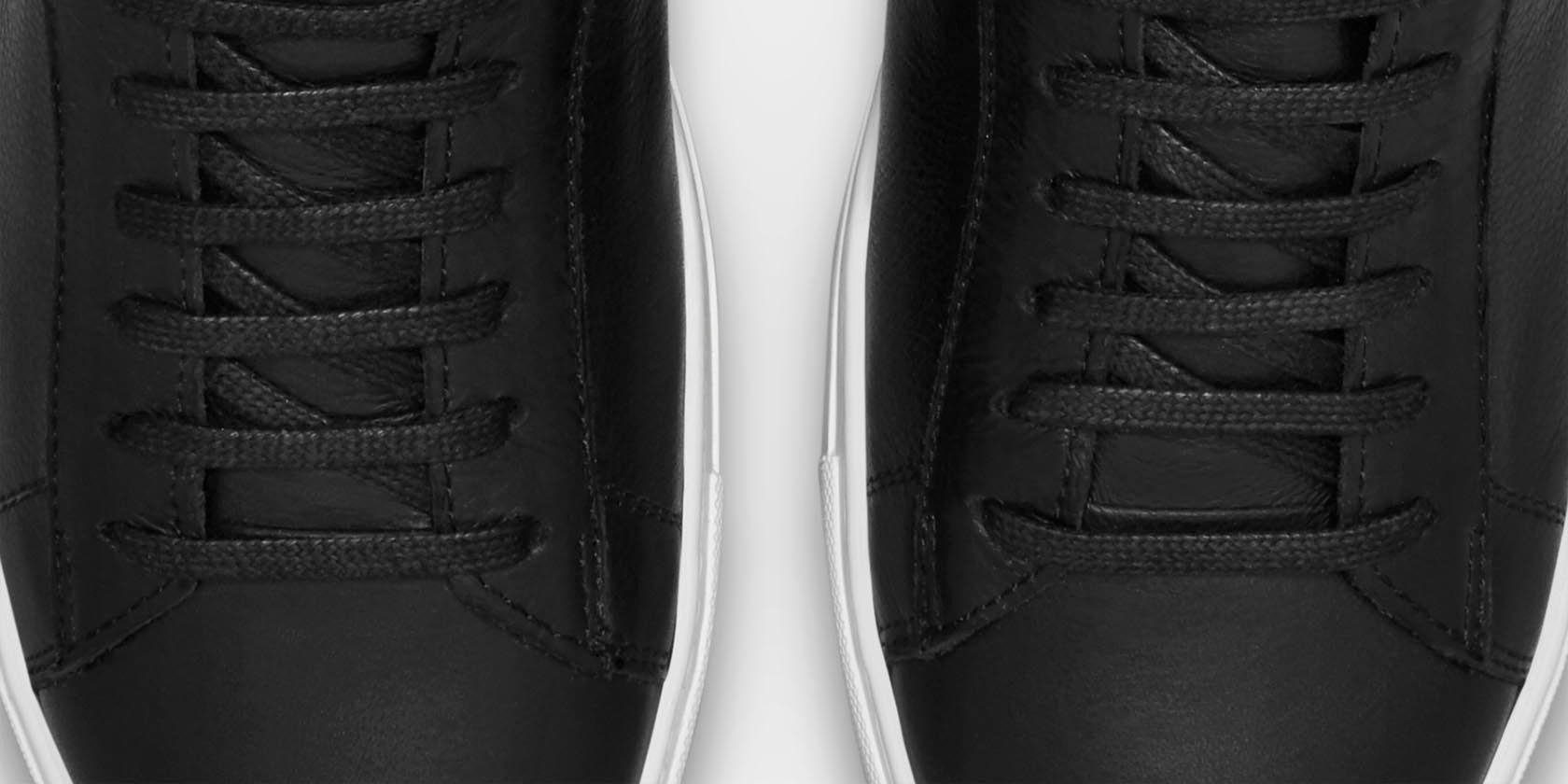 Design Details for Low 1 | Black