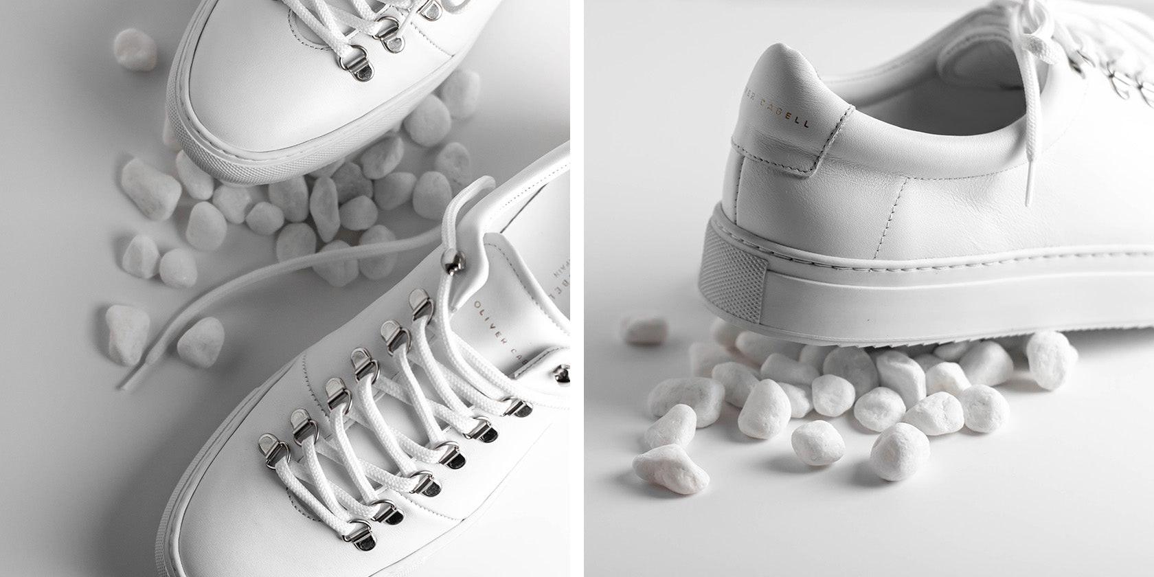 Design Details for Hiker | White