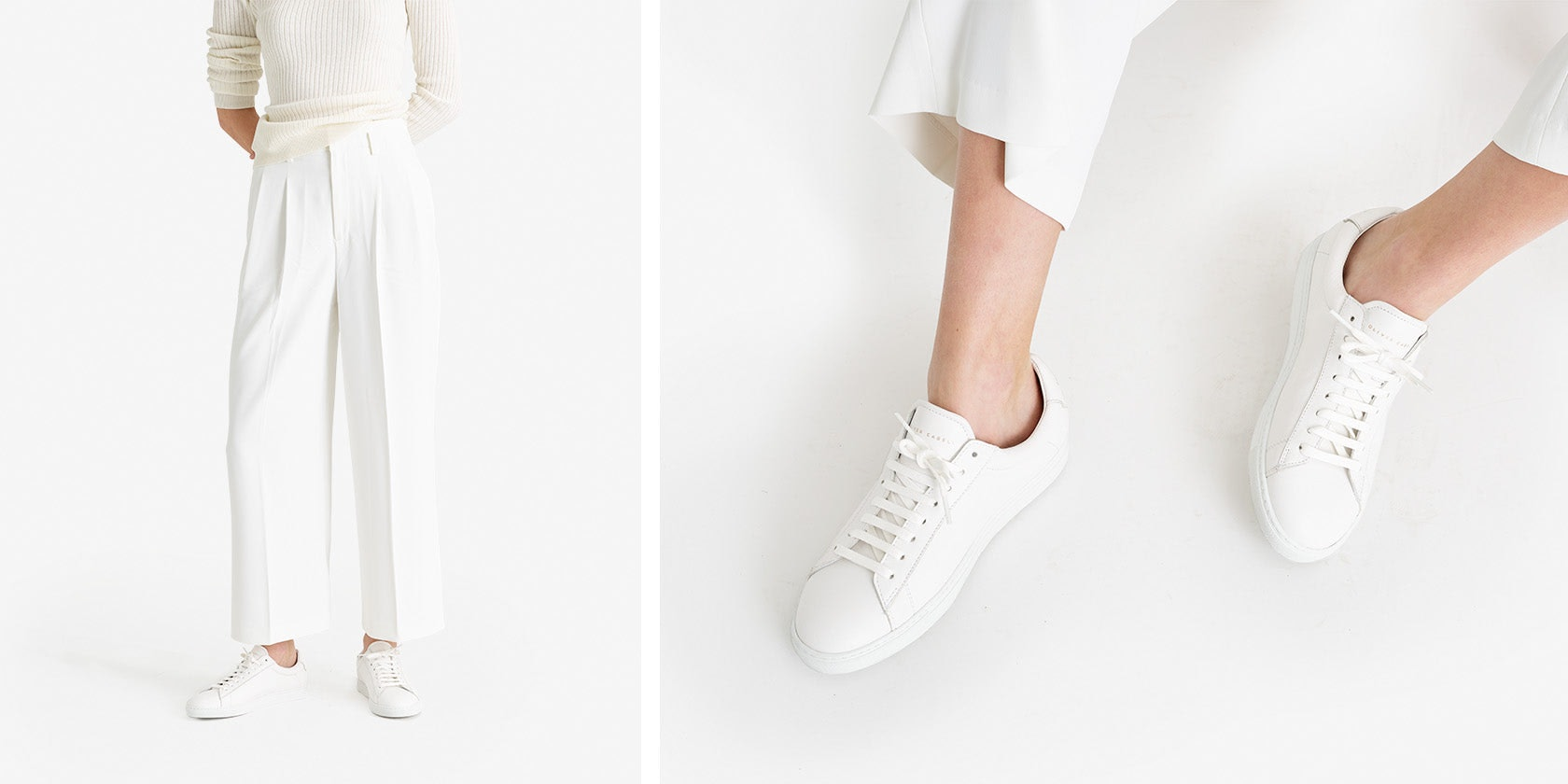 Low 1 | White