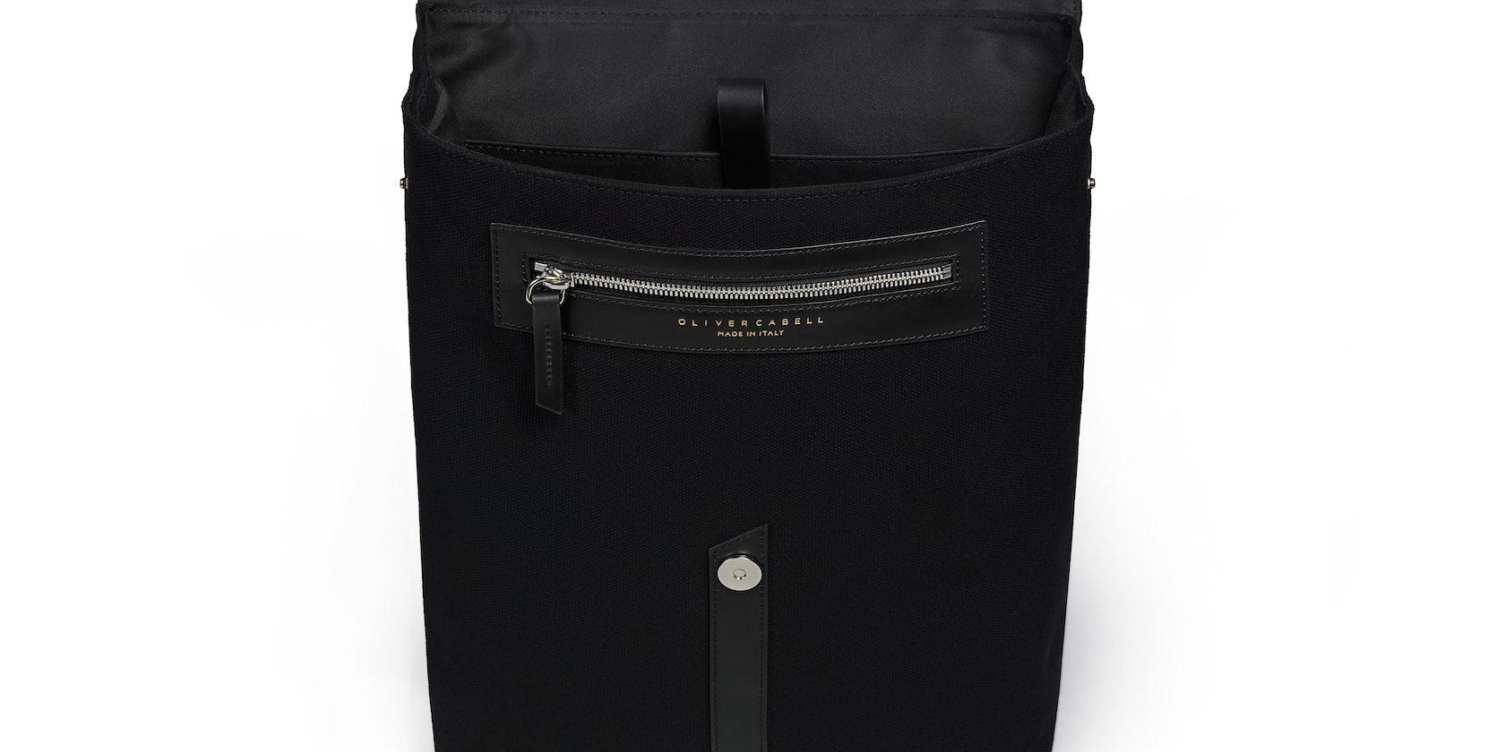 Design Details for Logan Backpack