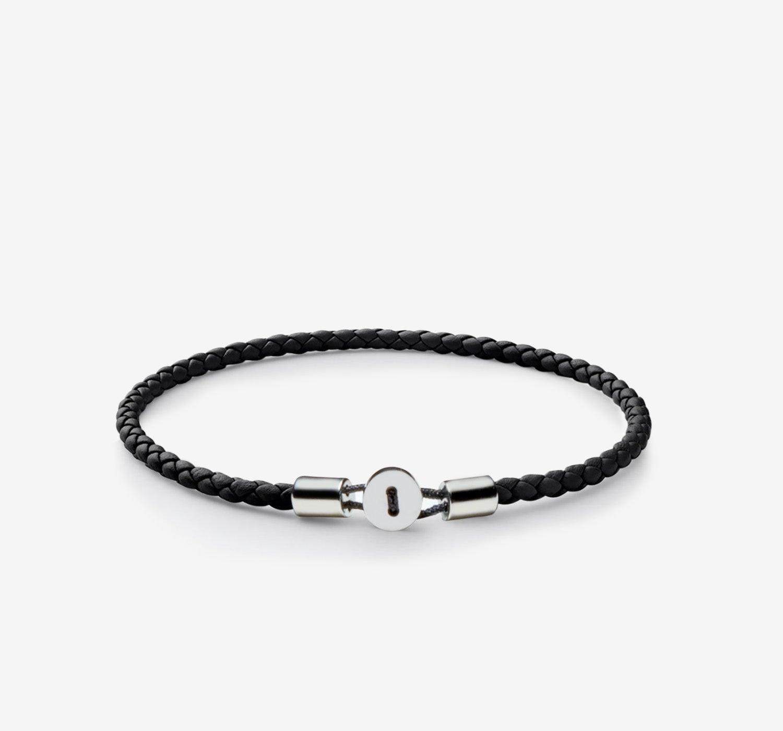 Free Gordon Leather Bracelet ($70 value)